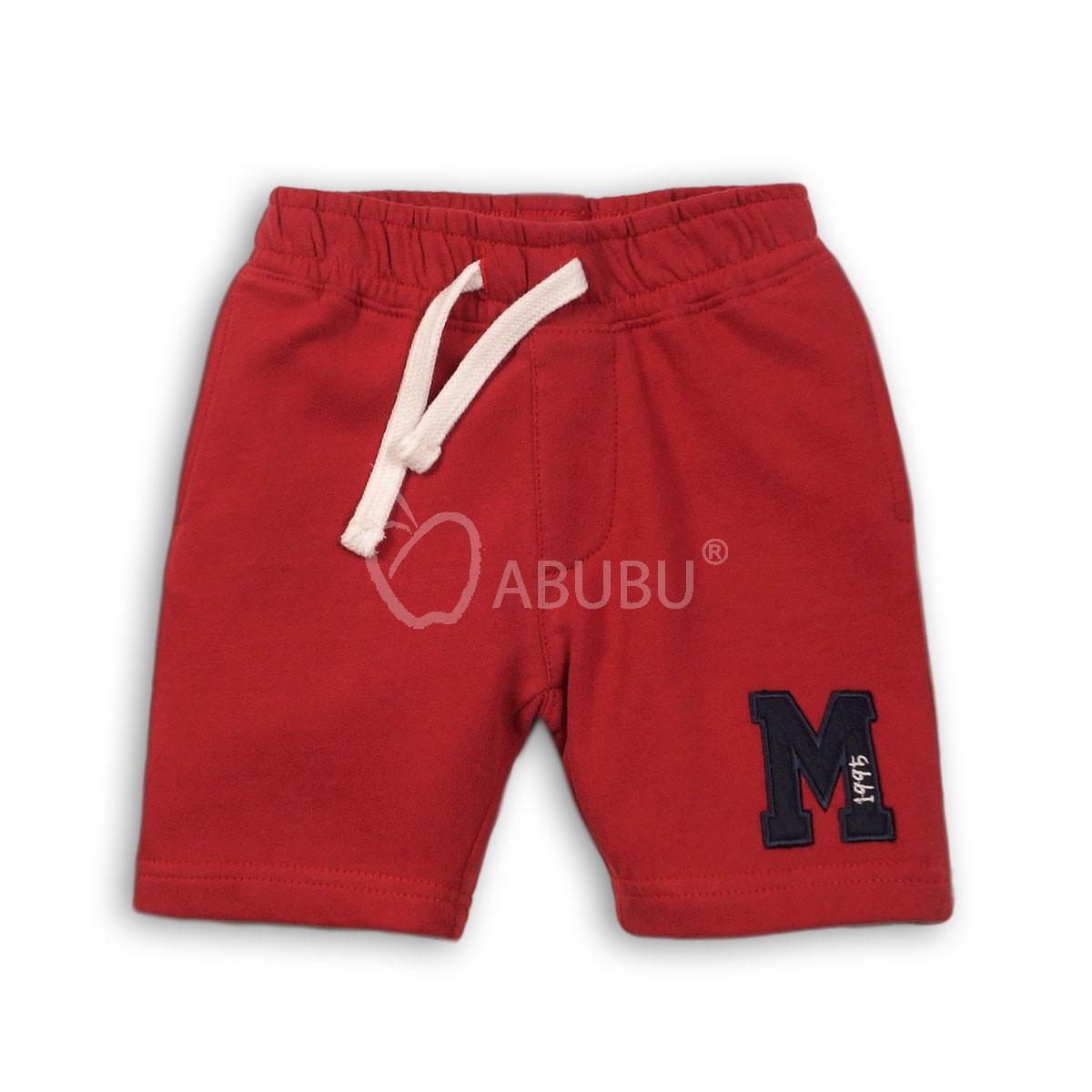 d3f496b4542 Детски къси панталонки basics_BBS111_LA12