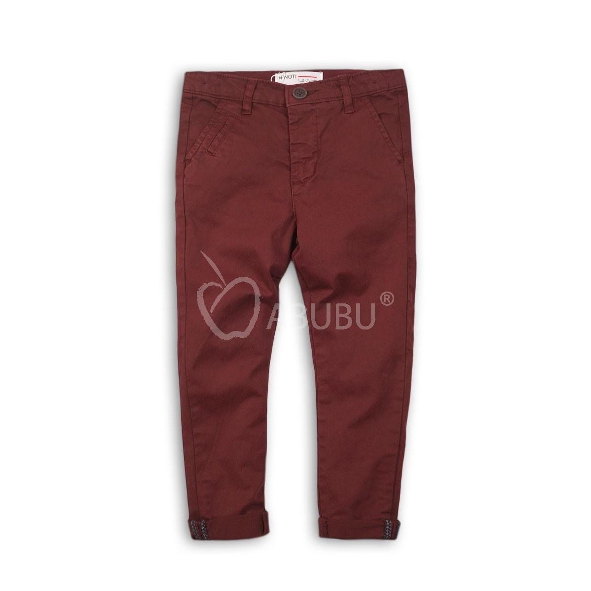 52d4f8723b9 Детски елегантен панталон gent6_berry_LA9
