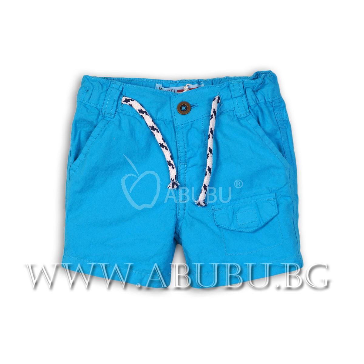 c7a2666ee93 Детски къси панталонки snap4_turq_C21