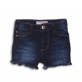 Къси дънкови панталонки 2DNMSHORT5_A44-20