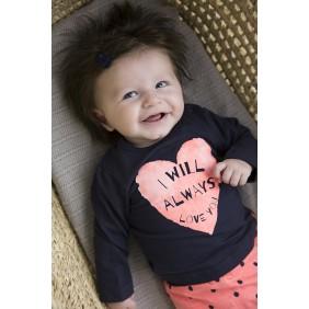 Бебешки комплект за момиченце