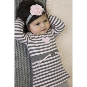 Бебешка туника/рокля soft_32232_A15-20