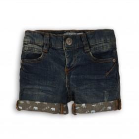 Дънкови панталонки