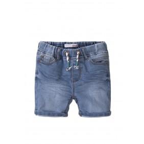 Дънкови къси панталони