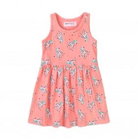 Лятна детска рокля 6TDRESS10_D26-20