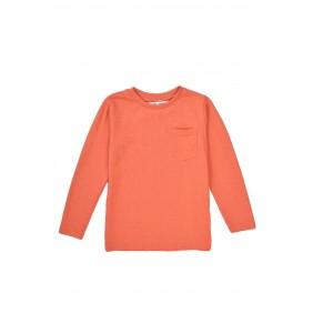 Блуза с дълъг ръкав 7BCREWT5_D0-20