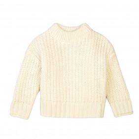 Зимен пуловер