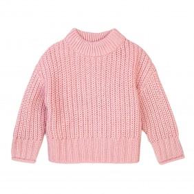 Зимен пуловер 8gknit15_F1-20
