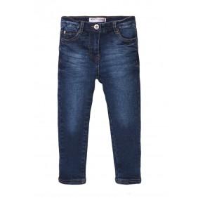 Skinny дънки за момиче 8GSKJEAN1_D29-20