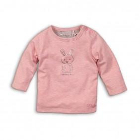 Блузка със зайче