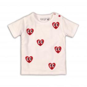 Тениска на сърца 34376_A28-20