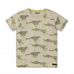 Тениска Animal puma_34190_A28-20