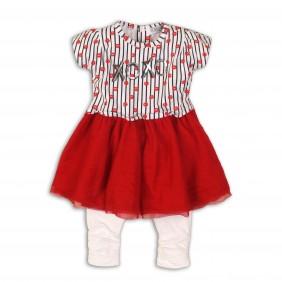 Прекрасна рокля с клин amore_34356_A39-20