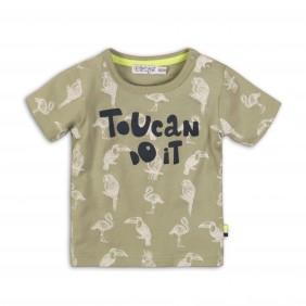 Тениска Тукан
