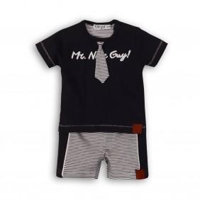 Тениска с панталонки