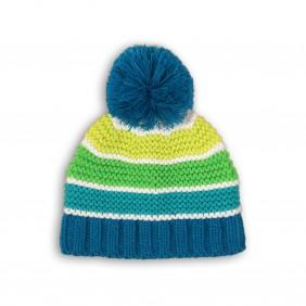 Цветна плетена шапка campus15_C21s-20