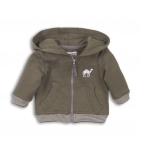 Бебешки суитчер camel02_A18-20