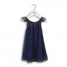 Ефирна детска рокля circus5_C13-20