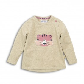 Разкошна блузка choco_36333_A35-20