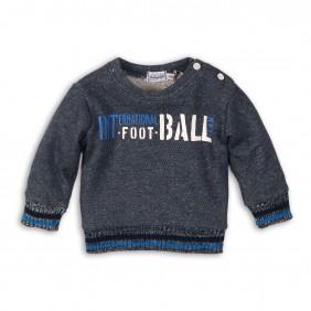Пуловер /суитчер