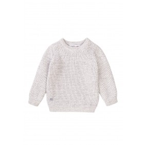 Зимен пуловер за момче
