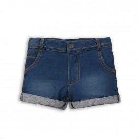 Къси дънкови панталонки 724562_A28-20