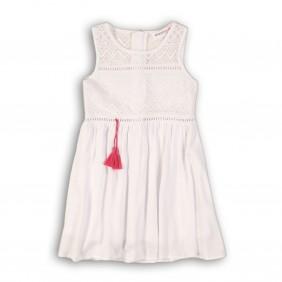 Детска бяла рокля wilderness9_C30-20