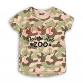 Ефектна тениска в military стил disco_30001_A27-20