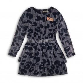 Стилна рокля bonjour_32019_A29-20