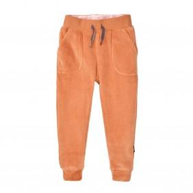 Детски панталон за момиче woods_40222_D22-20