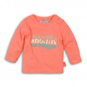 Детска блузка с дълъг ръкав flora_29652_A28-20