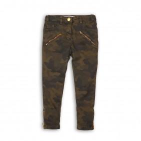 Камуфлажен панталон за момиче utility7_C23-20