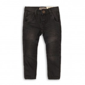 Черни дънки skinny