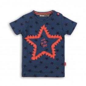 Тениска със звезда