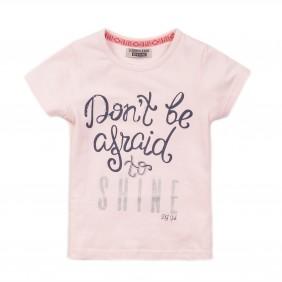 Тениска sassy_34001_А34-20