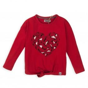 Блузка със сърце stylish_36088_F1-20