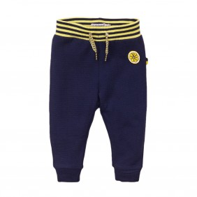 Панталон с текстура и декорация lemon_38322_A38-20