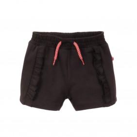Къси панталонки за момиче apricot_38226_D24-20