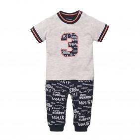 Тениска с панталонки sets_38606_A38-20