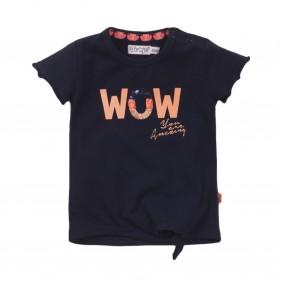 Тениска WOW