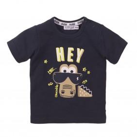 Тениска Hey stone_38480_A36-20