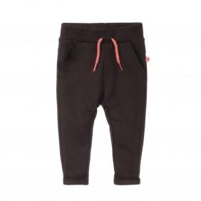 Ежедневен панталон за момиче apricot_38228_D17-20