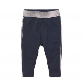 Панталон със сребрист кант luck_38276_D27-20