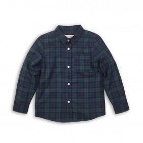 Детска риза с дълъг ръкав EXPO8_C28-20