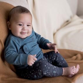 Разкошен бебешки комплект