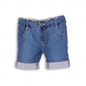 Дънкови панталони от трико