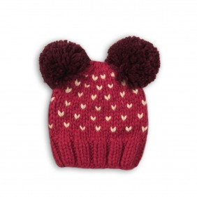 Детска зимна шапка HAT36_A9-20