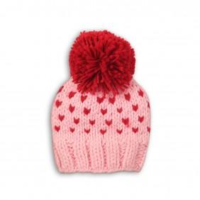 Детска зимна шапка