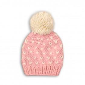 Детска зимна шапка HAT13_A8-20