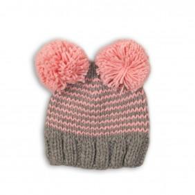 Детска зимна шапка HAT14_A8-20